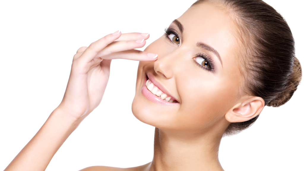 Get the perfect nose – without surgery!