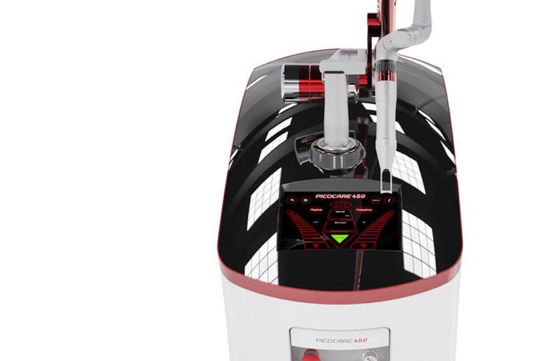 singapore pico laser trials