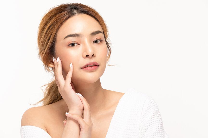 Rejuran Healer, Get Rid Of Acne Scars